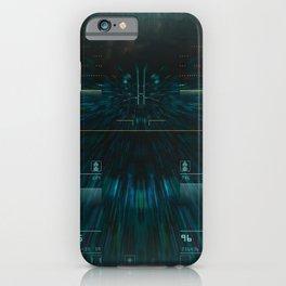 Fly Blade Runner Gui iPhone Case