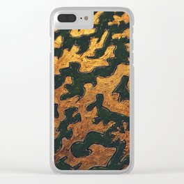 Andalucia Clear iPhone Case