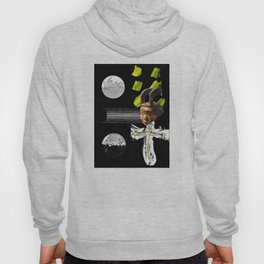 The Weight of Choice Hoody