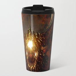 Let Rise the Inferno Travel Mug
