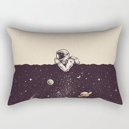 Under the Stars Rectangular Pillow