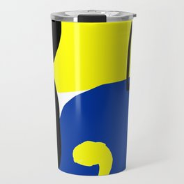 Bacchus Travel Mug