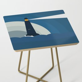 Lighthouse Side Table