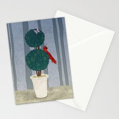 Beautiful Nature Scene Stationery Cards