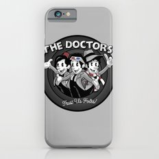 The Doctors Slim Case iPhone 6s