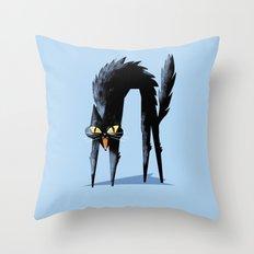 groovy Throw Pillow