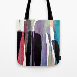 group dynamics Tote Bag