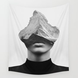 INNER STRENGTH Wall Tapestry