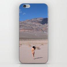 Love Me But Leave Me Wild iPhone & iPod Skin