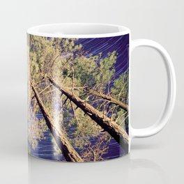Startrails Coffee Mug