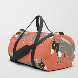Donkey Match Making Duffle Bag