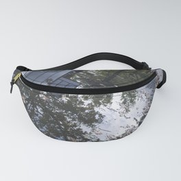 all that you think reflects into reality Fanny Pack