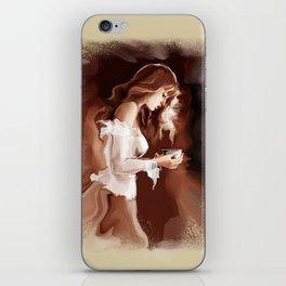 Coffee2 iPhone Skin