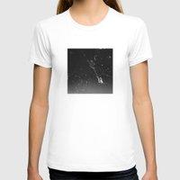 spider T-shirts featuring Spider by Autumn Steam