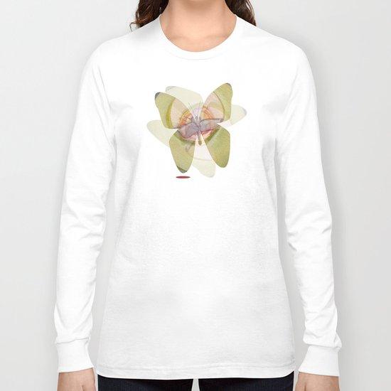 Pequeño Long Sleeve T-shirt