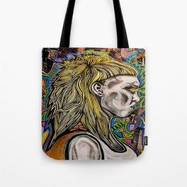 Yolandi Tote Bag