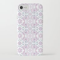 florence iPhone & iPod Cases featuring florence by jaquelina freitas