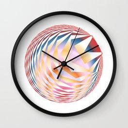 Untitled 27 Wall Clock