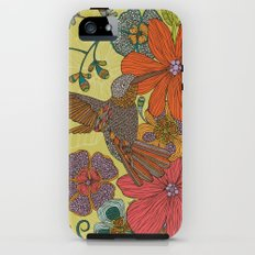Humming Heaven iPhone (5, 5s) Tough Case