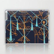 M A P S  Laptop & iPad Skin