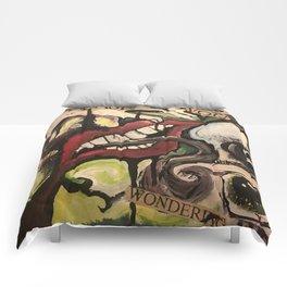 In case you were wondering.. Comforters