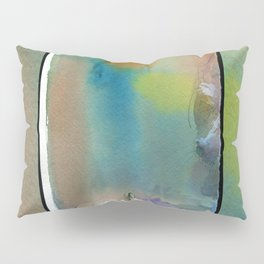 Rabbit Dreams Pillow Sham