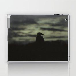 Sunset Bird 2 Laptop & iPad Skin