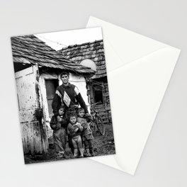 Roma Family Stationery Cards