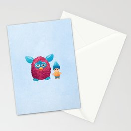 Sweet 90s Stationery Cards