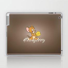 Team Jerry Laptop & iPad Skin