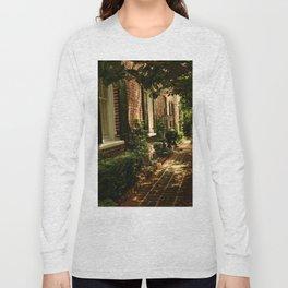 Beautiful Charleston Alley Long Sleeve T-shirt