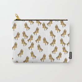 Have anyone seen pony?! Carry-All Pouch
