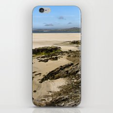 Luskentyre Beach iPhone & iPod Skin