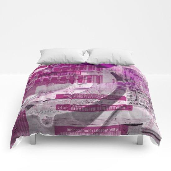ERROR I Comforters