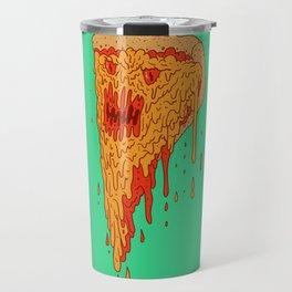 Evil Pizza Travel Mug