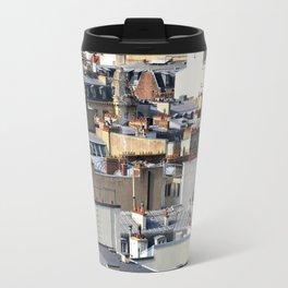 Toits de Paris Travel Mug
