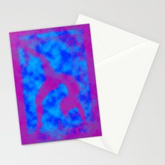 Acrobatic Stationery Cards