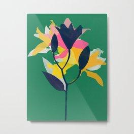 lily 27 Metal Print