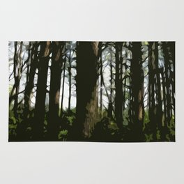 ...for the Trees Rug