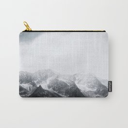 Morning in the Mountains - Nature Photography Carry-All Pouch