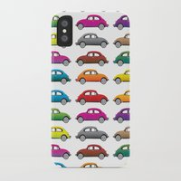 bugs iPhone & iPod Cases featuring Bugs!! by Cloz000