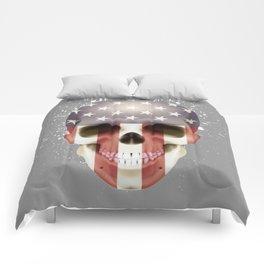 Skull Comforters