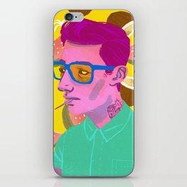 Melon iPhone Skin
