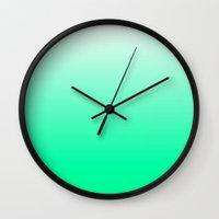 apollo Wall Clocks featuring Apollo by haroulita