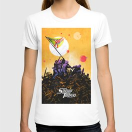 Starship Troopers T-shirt