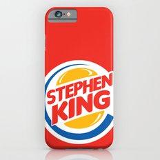 Stephen King iPhone 6s Slim Case