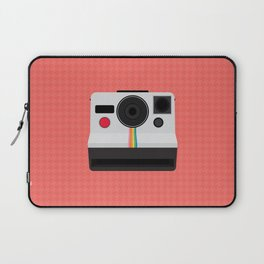 Polaroid One Step Land Camera Laptop Sleeve