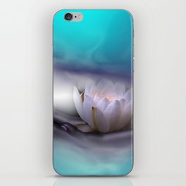 little pleasures of nature -27- iPhone Skin