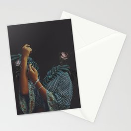 Seconds Before Dawn Stationery Cards