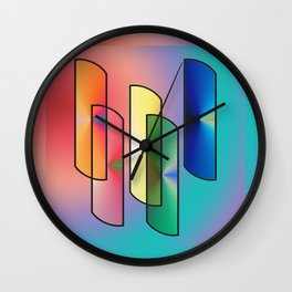 Realizers Wall Clock